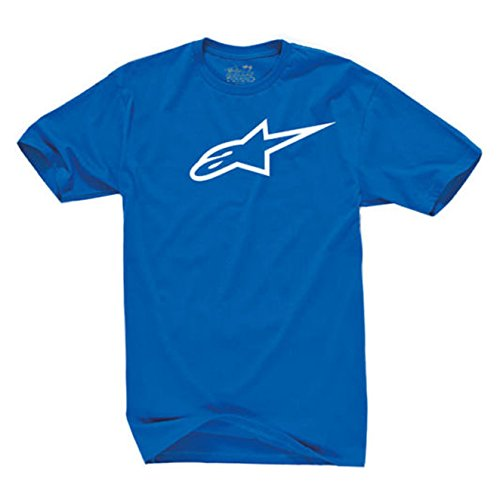 Alpinestars AGELESS T-shirt [BLACK / WHITE] M