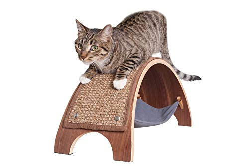 - Feline Innovations The QuickSnap Replaceable Cat Scratcher (Individual)