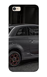Crazinesswith New Arrival MUpydvP2809BVFyn Premium ipod touch4 Case(2013 Fiat 500e)