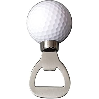 Amazon.com: Thirstystone Botella opener-golf Bolsa, Plata ...