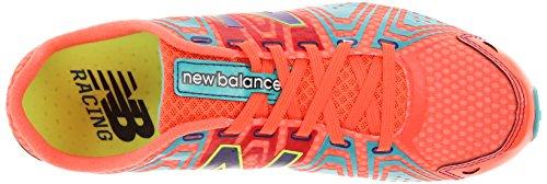 New Balance Womens Wxc700 Scarpa Cross Country Rosa / Blu