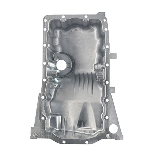 A-Premium Engine Oil Pan for Audi A4 2002-2006 A4 Quattro 2002-2005 l4 1.8L