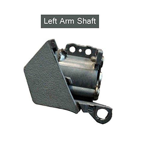 FidgetKute Left Right Front Rear Shell Arm Shaft Landing Gear Repair Part For DJI Mavic Pro{Type: Left Arm Shaft} -