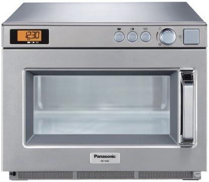 Panasonic NE de 1643 Microondas: Amazon.es: Grandes electrodomésticos