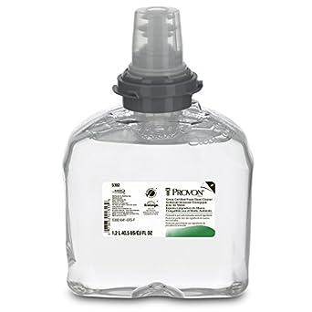 Provon 5382-02 TFX Green Certified Foam Hand Cleaner, 1200 mL (Case of 2)