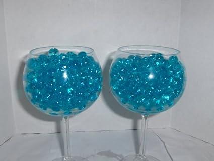 Amazon Aqua Jellybeadz Brand Crystal Water Gel Beads For