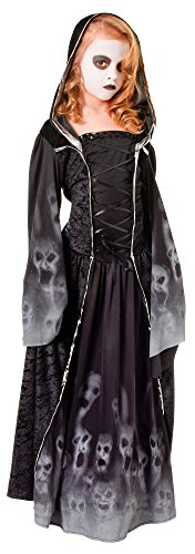 Large Girl's Forgotten Souls Halloween Costume (Forgotten Souls Costumes)