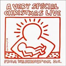A Very Special Christmas 4: Live