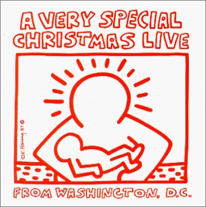 A Very Special Christmas Live! by A&M