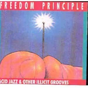 Freedom Principle: Acid Jazz & Other Illicit Grooves