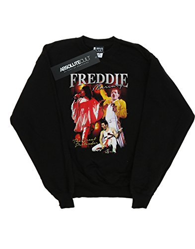 Absolute Queen Sweat Homme Cult Homage Mercury Noir Freddie shirt xAxq7BwS