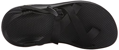 Chaco Mujeres Z2 Classic Athletic Sandal Black