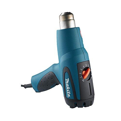 Makita HG551VKIT D/écapeur thermique Avec valise de rangement