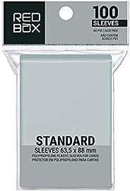 Sleeve – STANDARD ( 63,5x88mm) – Redbox