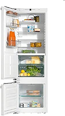 Miele: nevera y congelador Combinación KF 37272 ID Li 60 cm a + +: ...