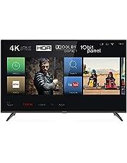 Thomson 43UD6326 TV 103 cm (43 inch) Smart TV (4K UHD, HDR, Dolby Digital Plus, T-Cast, Triple Tuner) zwart
