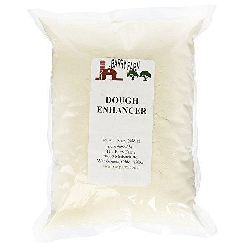 Dough Enhancer - Non Gluten Dough Enhancer, 8 oz.