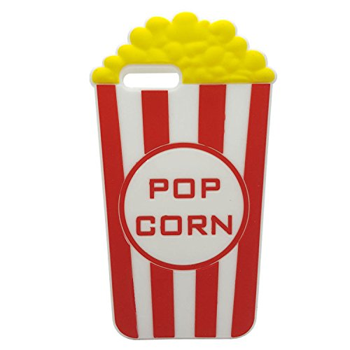iphone 6 plus popcorn cases - 5