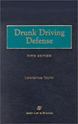 Drunk Driving Defense
