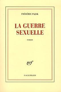 La guerre sexuelle : roman