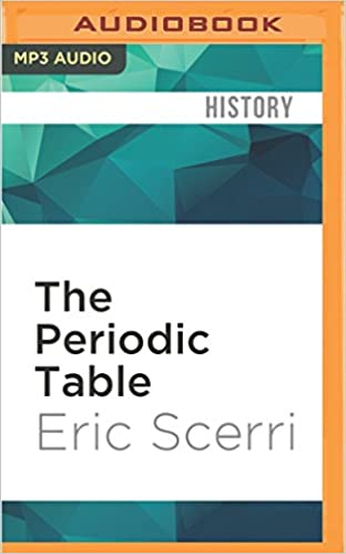 The periodic table its story and its significance eric scerri the periodic table its story and its significance eric scerri james adams 0889290465375 amazon books urtaz Image collections