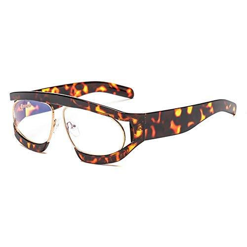 Unisex Metallic De Gafas WFFH Polarizado Al Sol Conducción Deportes Gafas Plástico Libre Aire Retro Moda Vidrios Metallic qaatR
