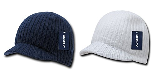 DECKY Campus Jeep Cap Asst Colors 2 PK ( - Acrylic Jeep Cap Shopping Results