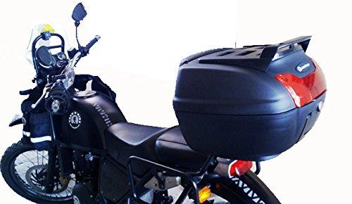 TREK 'N' RIDE Motorcycle Top Case