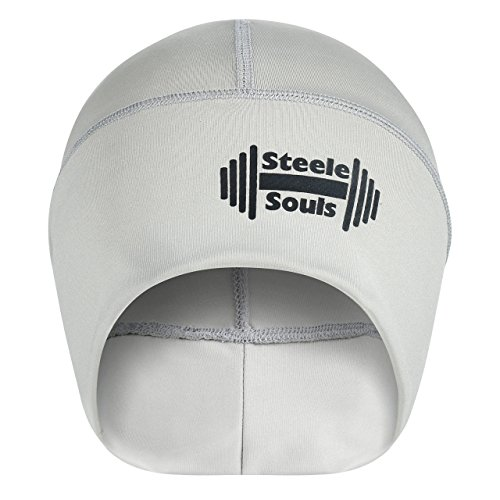 (Skull Cap - Helmet Liner - Cooling Hat | Moisture Wicking Beanie to Keep Your Head Cool | Classic Series)