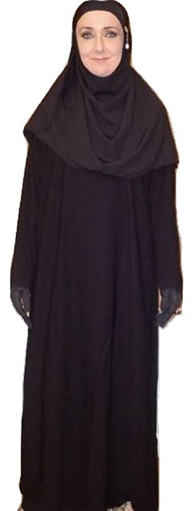 Desert Dress - Vestito - Donna Nero nero M