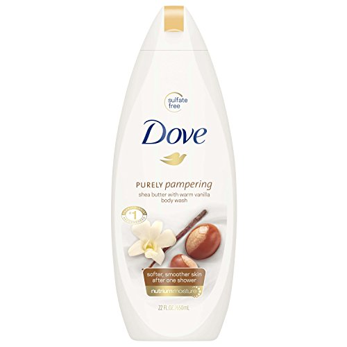 Dove Purely Pampering Butter Ounce
