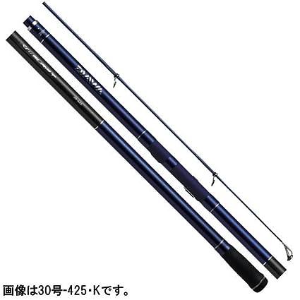 ダイワ(Daiwa)投げ竿スピニングスカイサーフT33-425・K釣り竿の画像