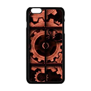 """Exquisite instruments pattern Phone Case for iPhone 6 Plus 5.5"""""""