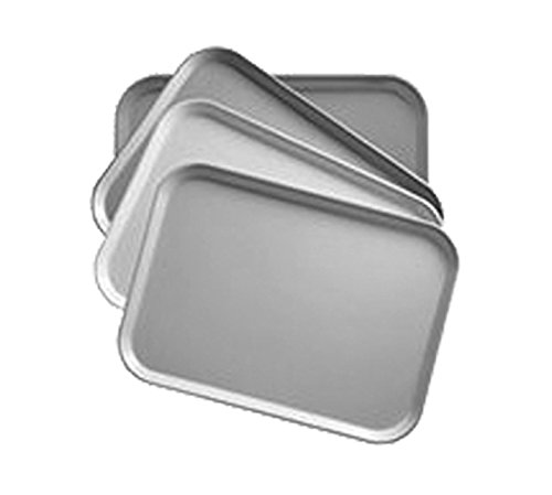 Dark Peach Rectangular Camtray Fiberglass (Cambro Camtray Rectangular Tray 9
