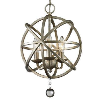 3 Lamp Pendant Lighting - 9