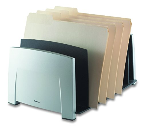 Fellowes Office Suites File Sorter, Seven 1 3/4 Inch Comp...