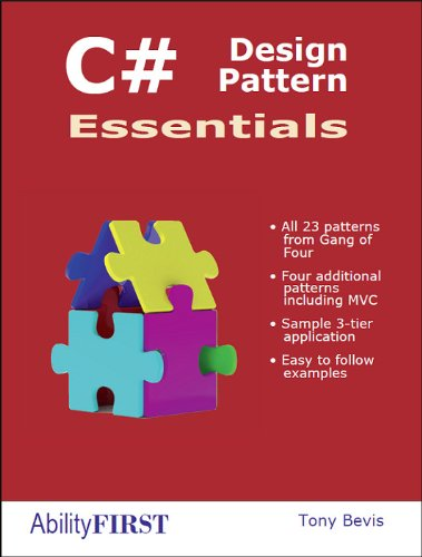C# Design Pattern Essentials