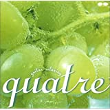 quatre~guitar relaxing~