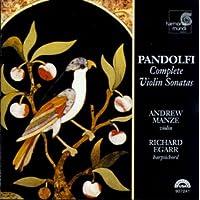 Sonate Per Violino (Integrale)