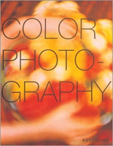 Book Color Photography