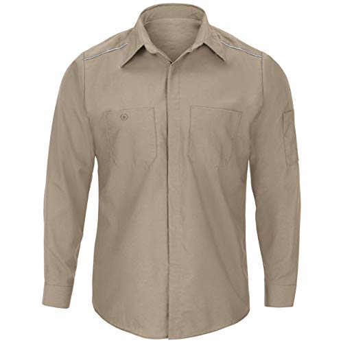Red Kap Men's Pro Airflow Work Shirt
