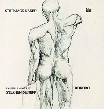 John Hampson - Strip Jack Naked - First UK Edition 1934