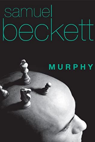 book cover of Murphy