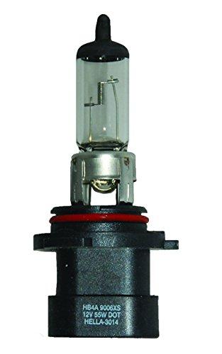 HELLA 9006XS Standard Halogen Bulb 12 V 55W