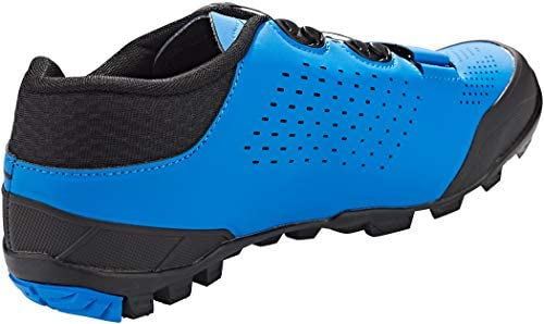 SHIMANO SH-ME501 Schuhe Blue Schuhgröße EU 45 2020 Rad-Schuhe Radsport-Schuhe