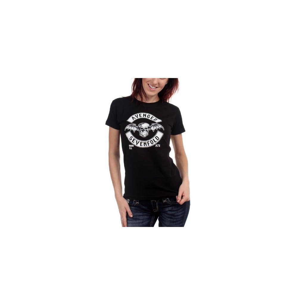 Avenged Sevenfold – Camiseta