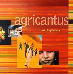 Continental Thistle - Best of Agricantus