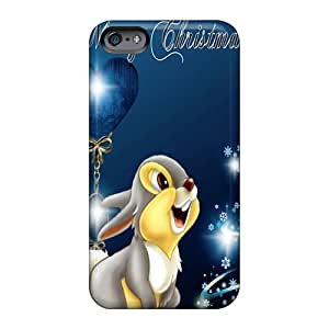 New brand Karencases hard christmas iphone 5/5s case cover (gray)