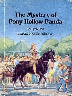 the-mystery-of-pony-hollow-panda-garrard-mystery-book