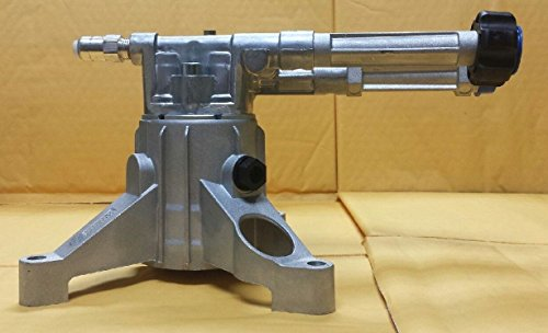 pressure washer pump 2700 psi - 9